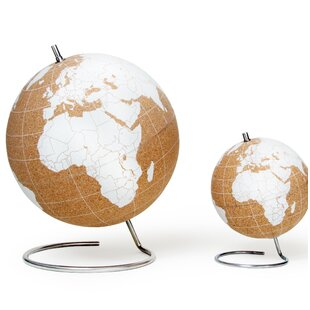 Small Globes Free Shipping Over 35 Wayfair