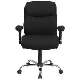 Symple Stuff Laduke High-Back Desk Chair