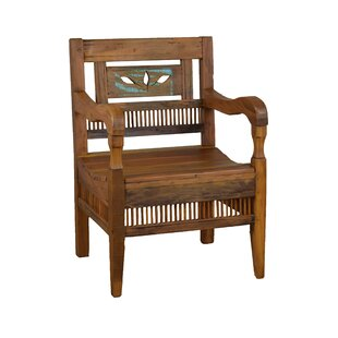 Gessner Armchair by Bloomsbury Market