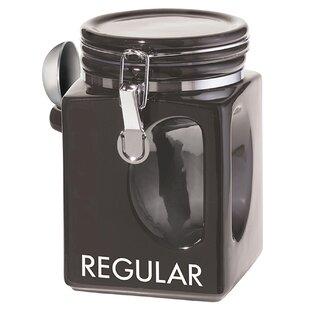 EZ Grip Coffee Jar