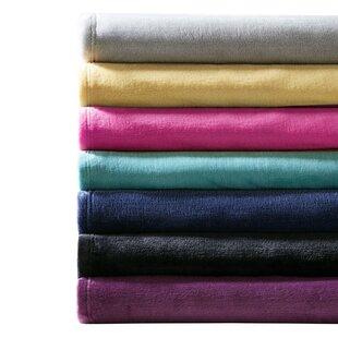 Gildea Over-sized Plush Blanket