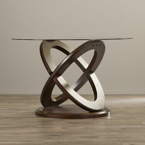 Madie Dining Table by Wade..