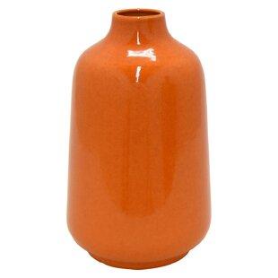 Field Ceramic Table Vase