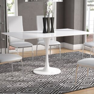 Julien Contemporary Rectangular Dining Table Langley Street
