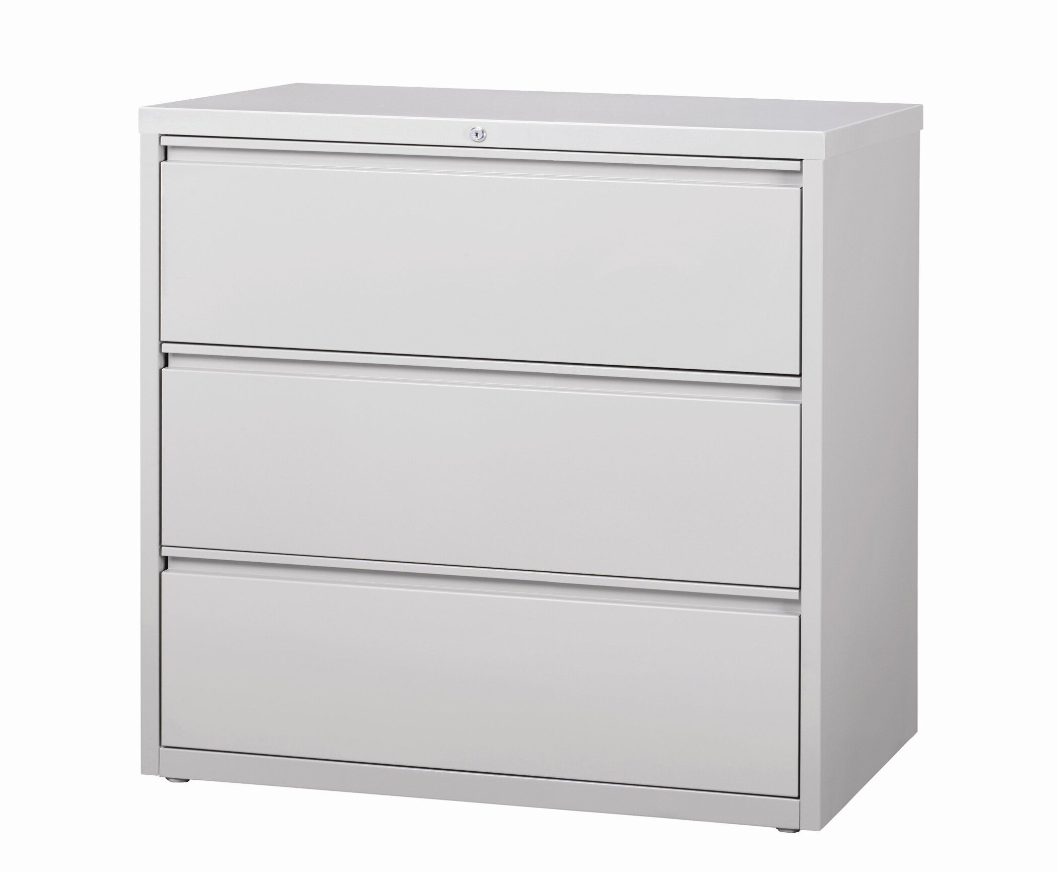 Harietta 45 Drawer Lateral Filing Cabinet