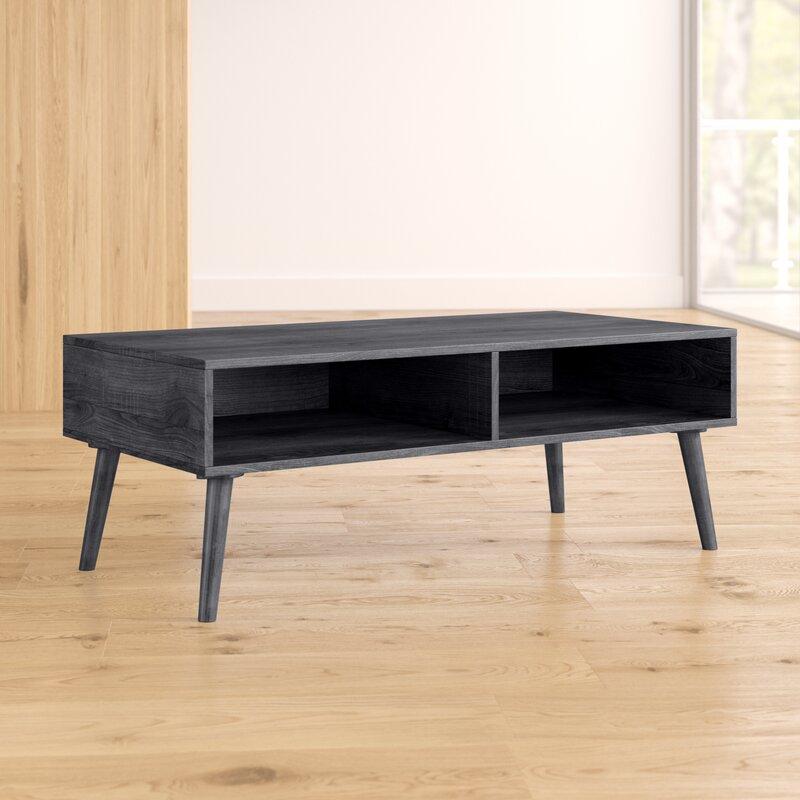 Merveilleux Goetsch Mid Century Modern Coffee Table