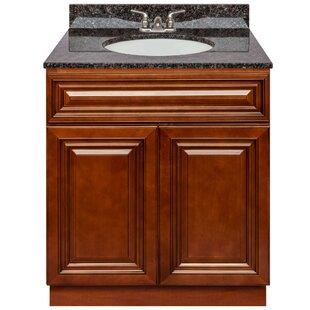 Price Check Hornsey 30 Single Bathroom Vanity Set ByCharlton Home