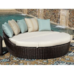 Sunset West Cardiff Daybed with Cushions