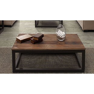 Allison Coffee Table