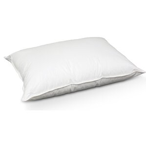 Never Goes Flat Gel Polyfill Pillow (Set of 2) by Alwyn Home