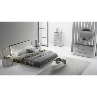 Orren Ellis Siegle Platform Configurable Bedroom Set