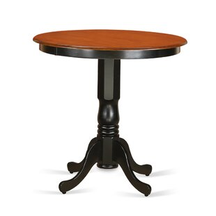 Jackson Counter Height Solid Wood Dining Table