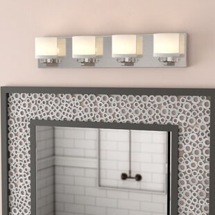 Jusino 4-Light LED Vanity ..