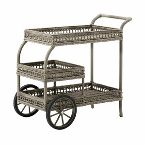 Georgia Serving Cart by Sika Design