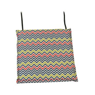 Review Carver Dining Chair Cushion (Set Of 2)