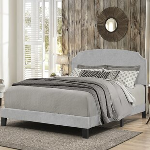 Greensburg Upholstered Panel Bed