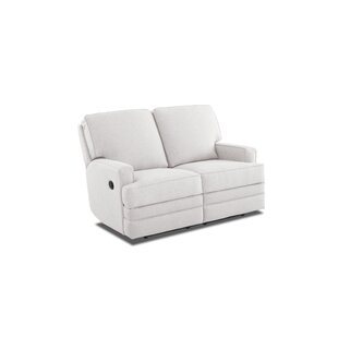 Kaiya Reclining Loveseat by Wayfair Custom Upholstery?