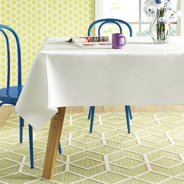 Latitude Run Cushioned Table Protector Reviews Wayfair