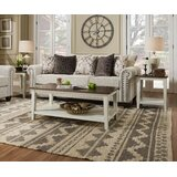 Colne 2 Piece Coffee Table Set by August Grove®