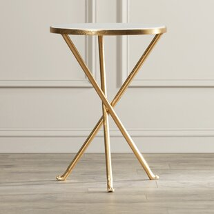 Boadle Marble End Table