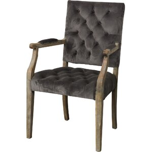 Dubay Arm Chair by One Allium Way