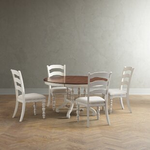 Dalton 5-Piece Dining Set Birch Lane™ Heritage