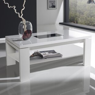 Brayden Studio Daniels Lift Top Coffee Table