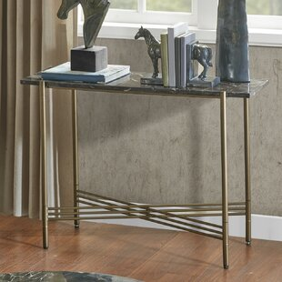 Rowen Console Table by Madison Park Signature