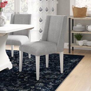 Ferndown Upholstered Side Chair (Set of 2) by Laurel Foundry Modern Farmhouse