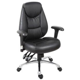 Portland Executive Chair By Brayden Studio