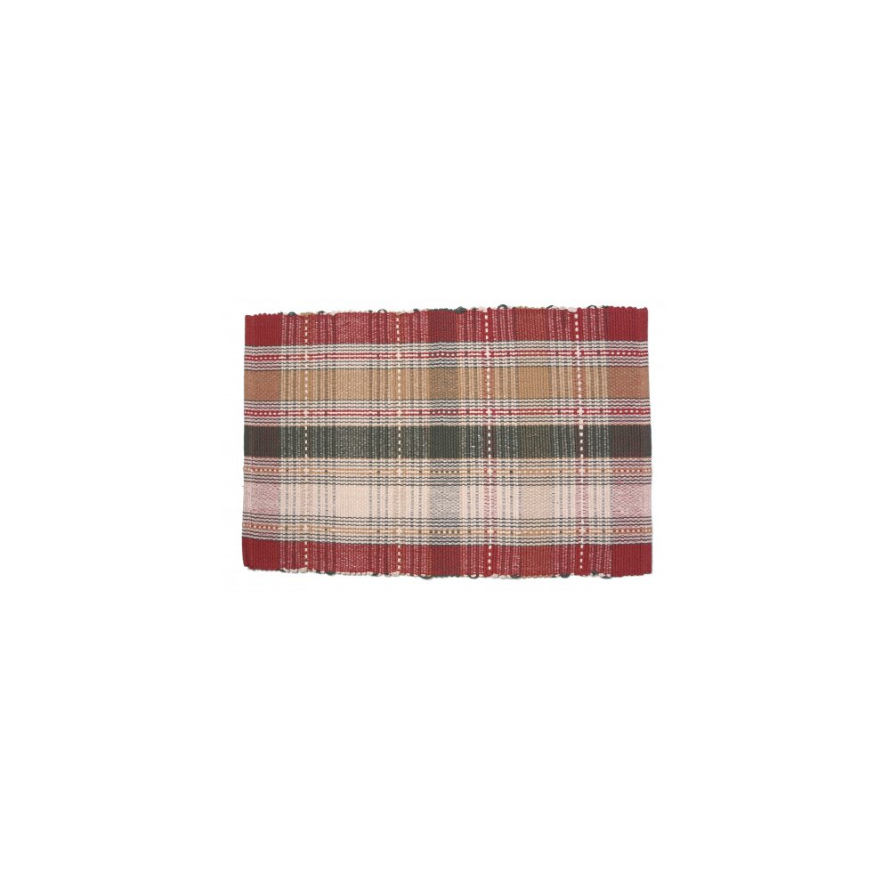 Hooked Plaid Area Rugs You Ll Love In 2021 Wayfair
