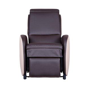 Homedics Reclining Adjustable Width Full Body Massage Chair By Homedics