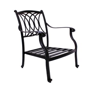 Islais Patio Chair