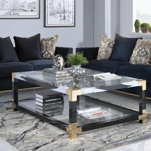 Savings Hymel Coffee Table By Mercer41