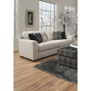 Preece Linen Sofa by Latitude Run