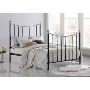 Leister Bed By Ophelia & Co.