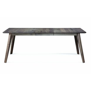 Mascher Solid Wood Dining Table