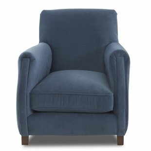 Darby Home Co Corcoran Armchair