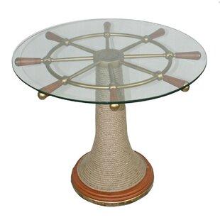 Stein World Calypso End Table