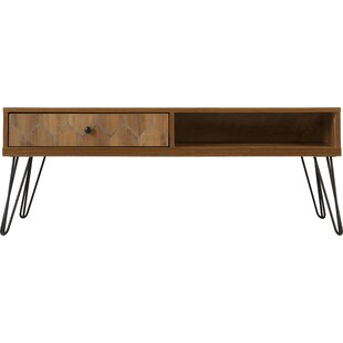 Palestro Coffee Table With Storage By Bloomsbury Market