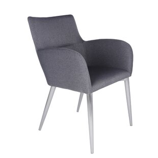 Nishant Upholstered Dining Chair by Orren..