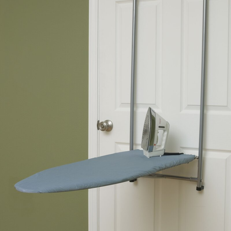 Over The Door Ironing Board Cover