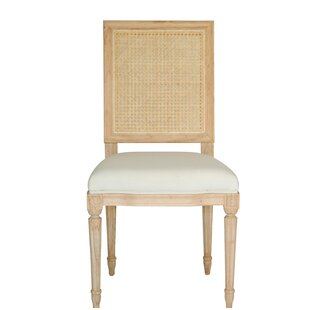Raw Bienville Dining Chair by Ave Home