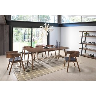 Cullerton 7 Piece Dining Set Corrigan Studio
