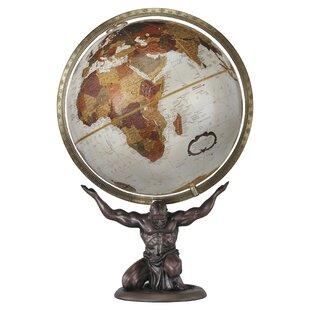 Astoria grand home accents wayfair atlas world globe gumiabroncs Gallery