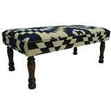 Stoll Upholstered Bench