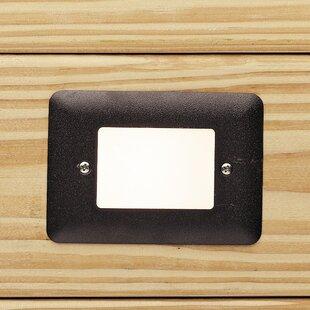Kichler 1-Light LED Step Light