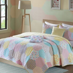 Hayley Coverlet Set