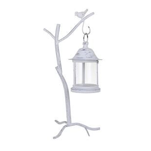 Sales Steel And Glass Lantern