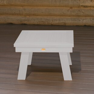Emery Plastic Side table